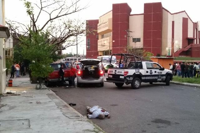 Resultado de imagen para Enfrentamiento en el Sindicato de Tamsa: Hay 2 Muertos y Varios Heridos