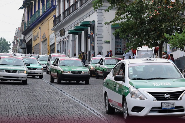 Foto Facebook /  Gobierno de Veracruz