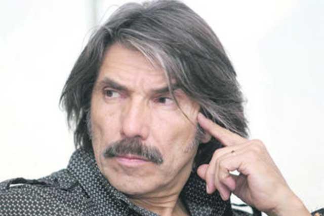 Confiesa Diego Verdaguer que le fue infiel a Amanda Miguel