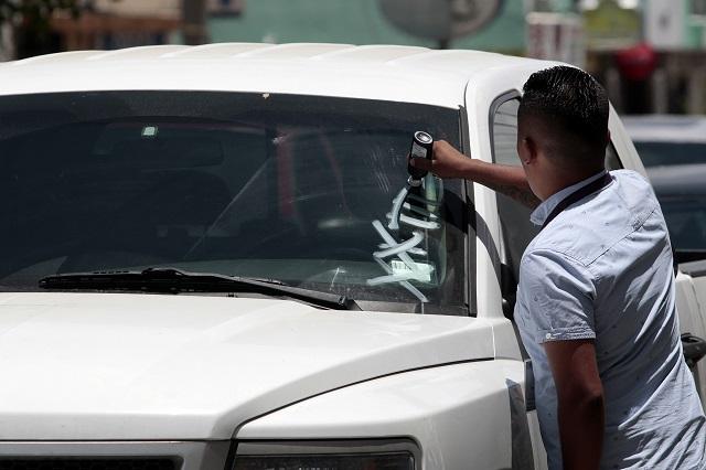 Cambian en Puebla medidas para otorgar holograma doble cero