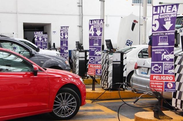 Verificación vehicular no aumentará tarifas en 2019, informa gobierno