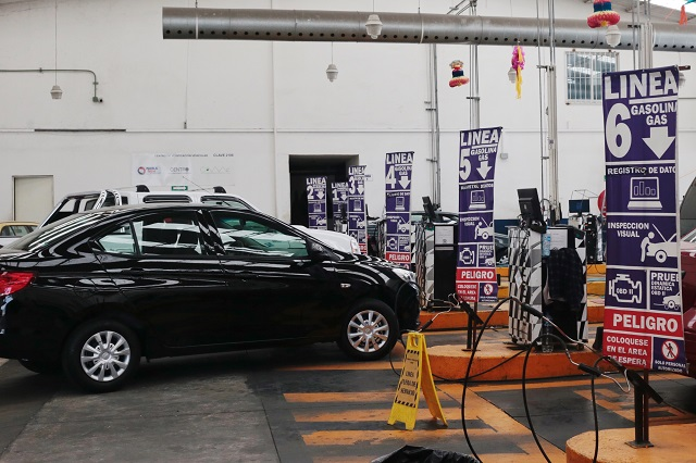 Amplían verificación sin multas hasta el 31 de julio, en Puebla