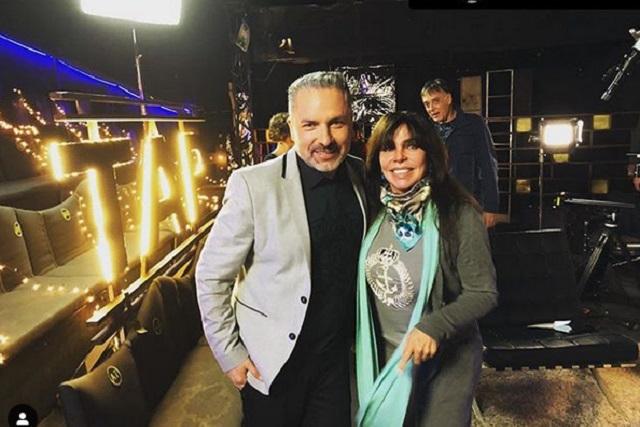 Tv Azteca sí buscó a Verónica Castro para La Voz