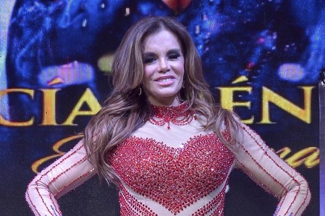 ¿Lucía Méndez sustituirá a Vero Castro en La Casa de las Flores?