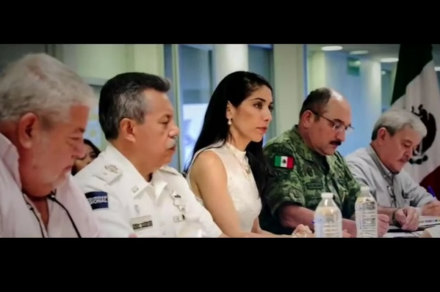 En Veracruz, la fiscal acepta que es prima de operadora de Los Zetas
