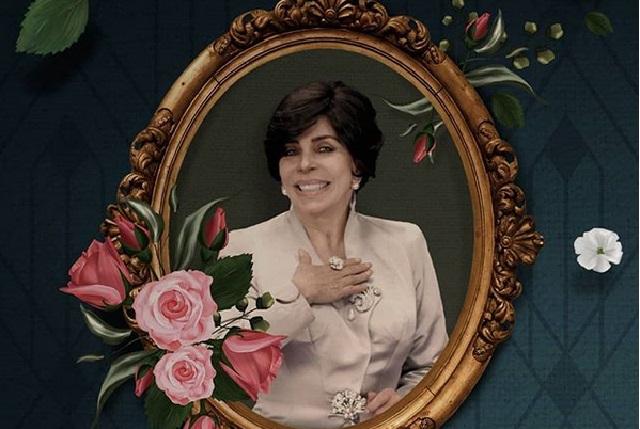 La Casa de las Flores no tendría a Verónica Castro en temporada 2