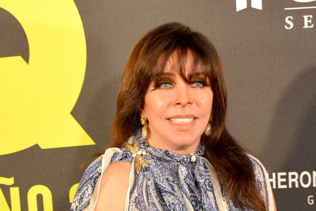 Verónica Castro tendrá novia en La Casa de Las Flores