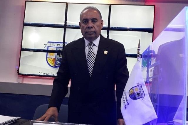 Versión de que Armando Álvarez Morales sería titular de la SSC