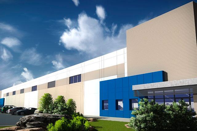 Inyectan 50 mdd para parque industrial en Huejotzingo