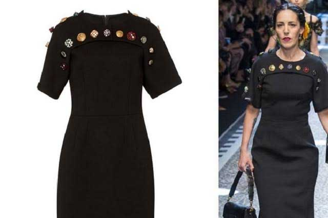 Melania Trump y Stephanie Salas comparten vestido