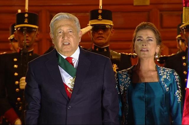 Foto Facebook / Andrés Manuel López Obrador