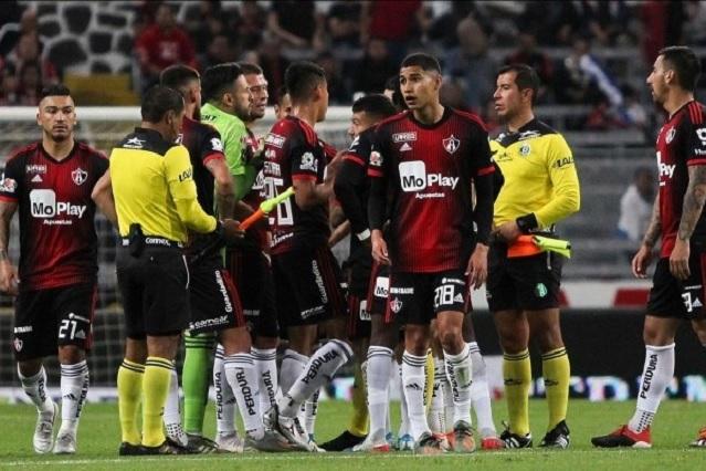 Estadio Jalisco es el primer vetado por realizar grito homofóbico