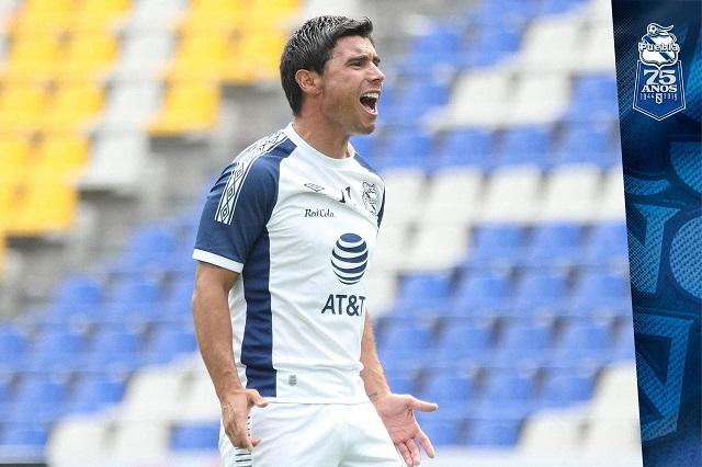 Puebla viaja a Morelia para debutar en la Copa MX