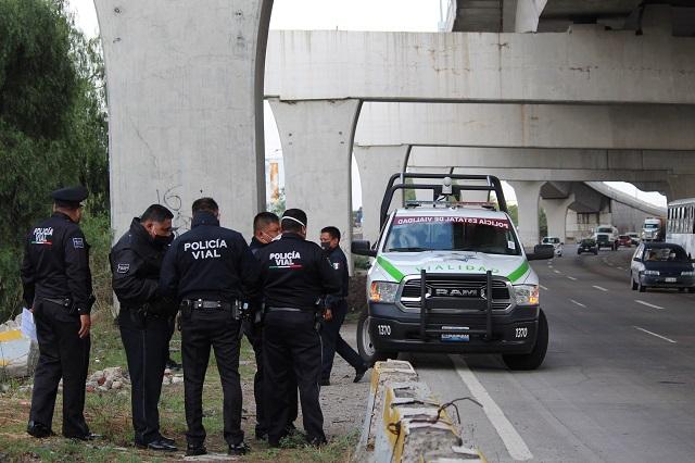 Desaparece Barbosa Vialidad y Grupos Especiales de la SSP
