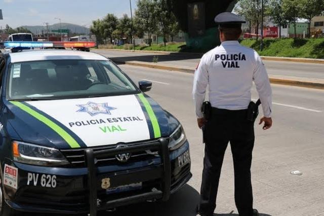 Cierran oficinas de Vialidad Estatal por casos de Covid-19