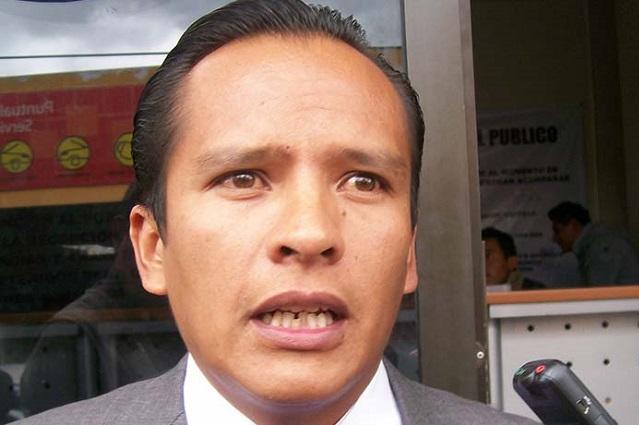 Proponen derogar artículo de la ley que permitió presos políticos