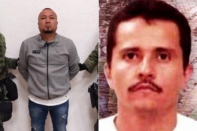 Suman alrededor de 10 mil las ejecuciones por 'El Marro' y 'El Mencho'