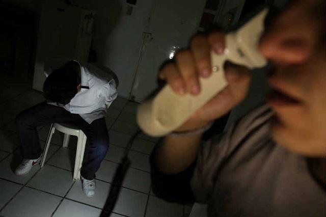 Le dan 34 años de prisión por secuestro en 2003 en Cholula