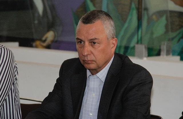 Congreso concluye que no puede pedir la renuncia a Carrancá