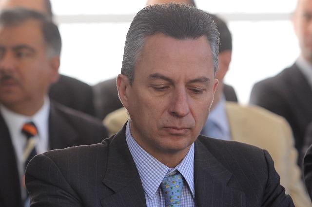 Carrancá ratifica renuncia a la FGE e inicia proceso de relevo