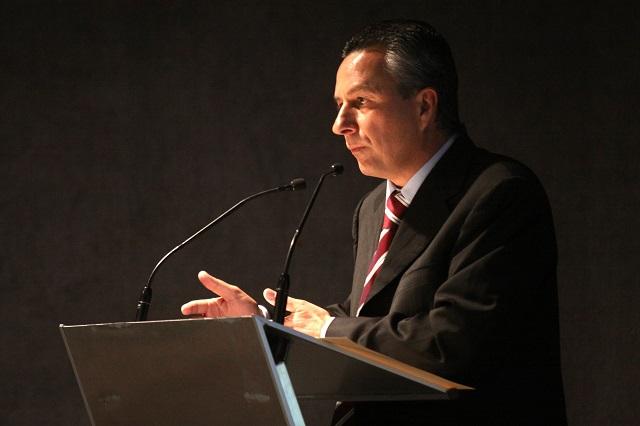 Va por 7 años relevo de Carrancá en la Fiscalía General