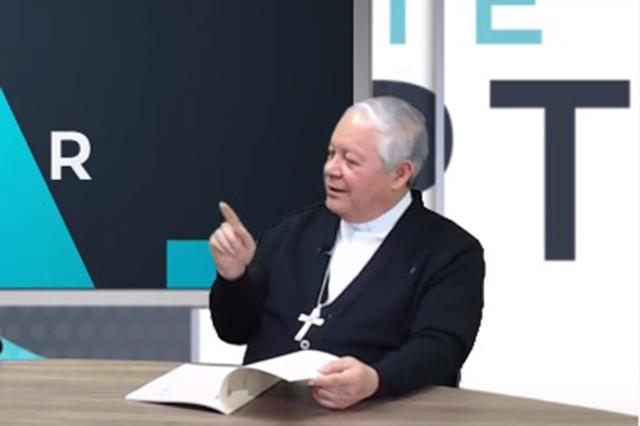 Advierte arzobispo desinterés social por problemas de Puebla