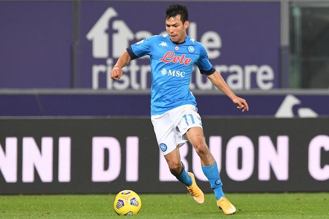 Con asistencia del Chucky y gol de Osimhen, Napoli se impone frente a Bolonia