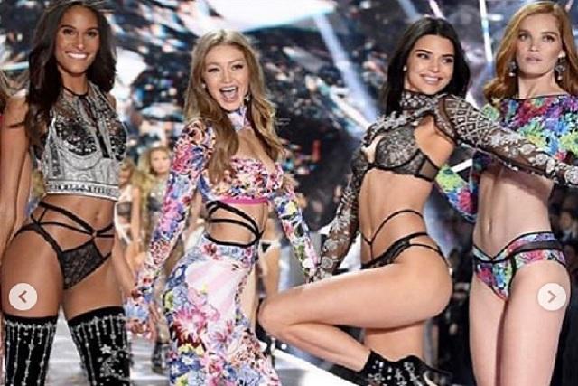 Por bajas ventas, cerrarán 53 tiendas de Victoria's Secret