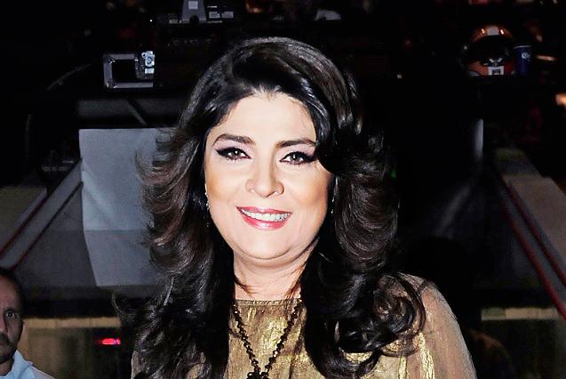 Victoria Ruffo dice que estuvo grave y revela la enfermedad que padece