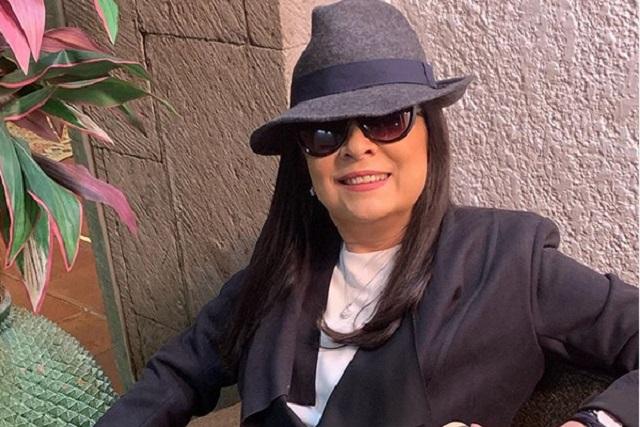 ¿Victoria Ruffo se molesta y llama idiota a Eugenio Derbez?