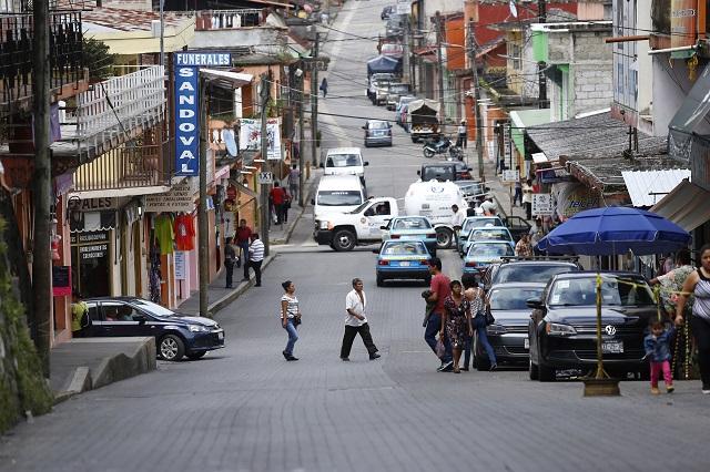 En el limbo, futuro de los Pueblos Mágicos en Puebla