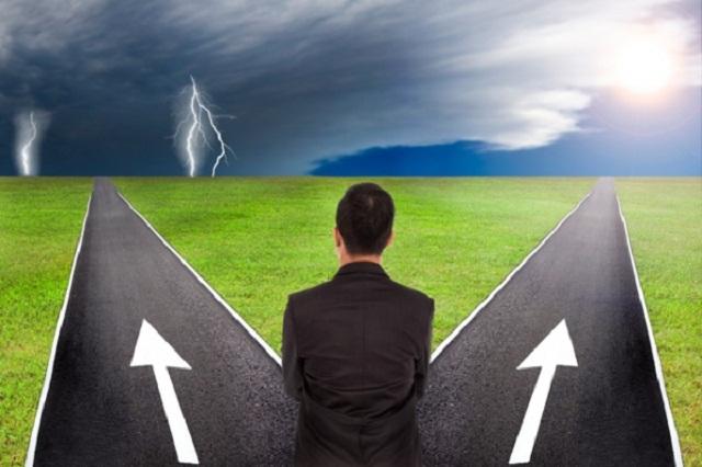 5 decisiones que lamentarás por el resto de tu vida