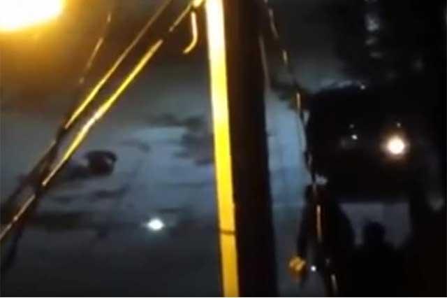 Video muestra otro ángulo del enfrentamiento en Palmarito