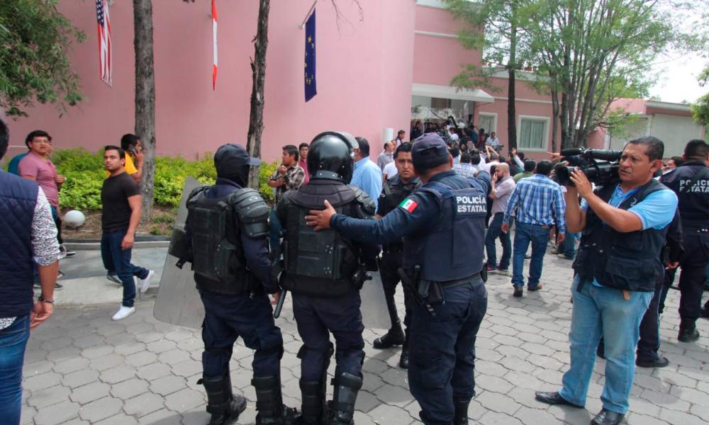 Conflicto en Hotel MM también perjudicó a centros comerciales