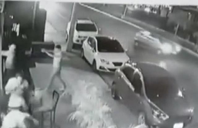 Capturan a 3 sujetos por ataque en cervecería de Playa del Carmen