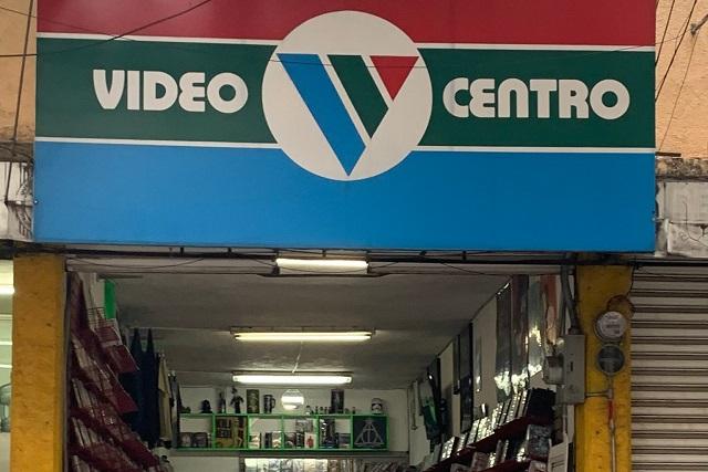 ¿Recuerdas a Videocentro? Mira las tiendas que sobreviven en México