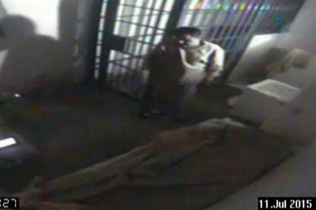 PGR investiga filtración de video de la fuga de El Chapo a Televisa