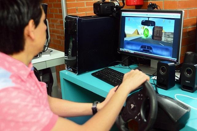 Desarrollan videojuegos para neuro-rehabilitación