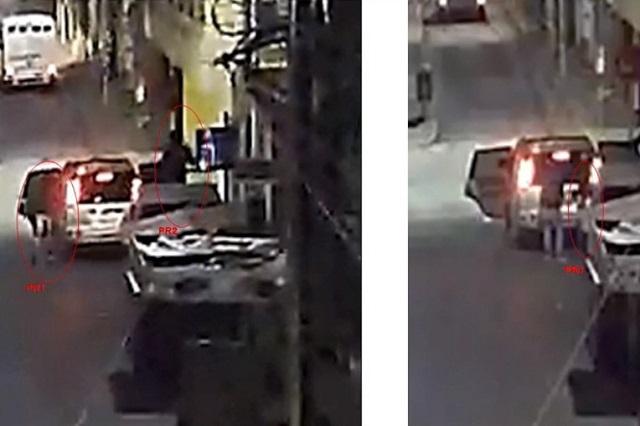 Policías de Texmelucan ocultaron videos de cuerpos desmembrados