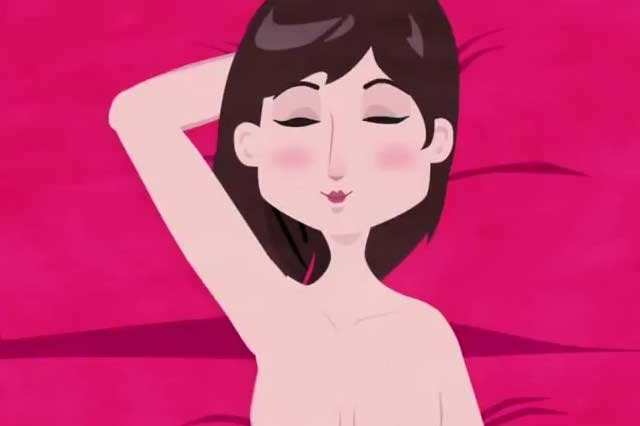 5 videos sobre el cáncer de mama que las mujeres deberían ver