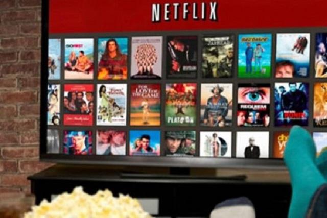 Reportan en la India el primer caso de adicción a Netflix