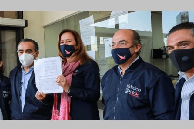 Magistrado perfila negativa de registro a México Libre