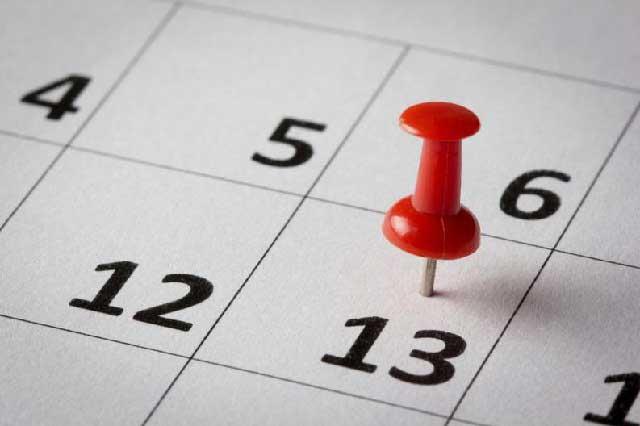Dicen que hoy se acaba la maldición del Viernes 13: mira cómo inició