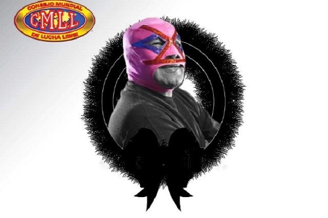 Luto en la lucha libre, fallece Villano III