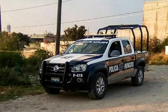 Muere apuñalado en Villas San Agustín; se ignora el móvil del asesinato