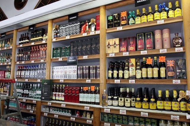 Estudios prueban que limitar venta de alcohol no disminuye delitos: CCE