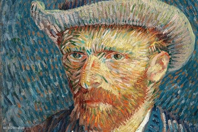 Van Gogh: fracaso en su tiempo, revalorizado para siempre