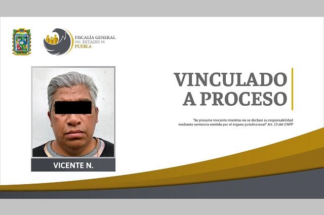 Por violación y corrupción de menores, va preso en Puebla