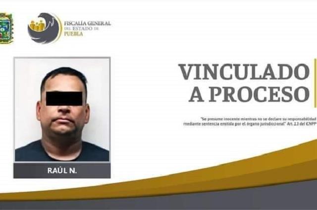 Vinculan a proceso a ex director de policía de Ajalpan