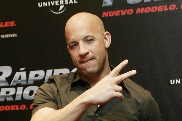 Doble de Vin Diesel sufre grave accidente durante filmación